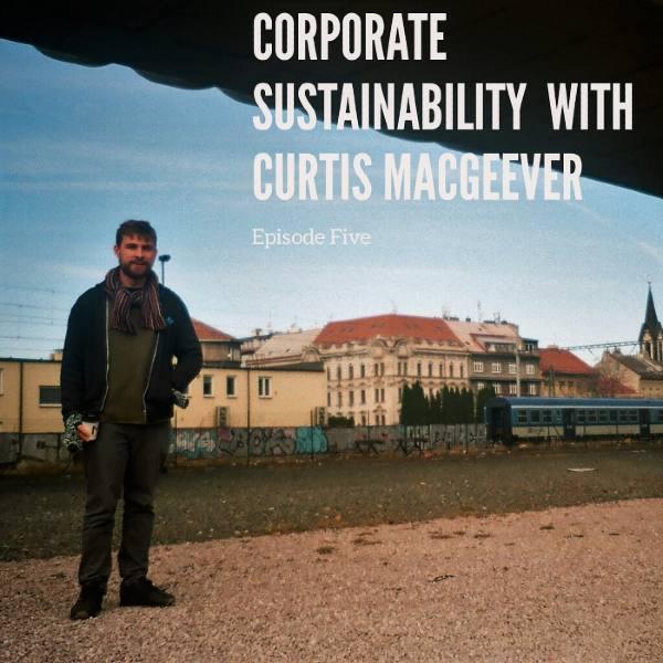 Episode 5 Corporate Sustainability